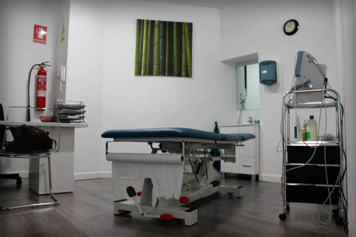 clinica de fisioterapia en sevilla este